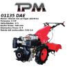 Motocultores diesel TPM 01135 DAE