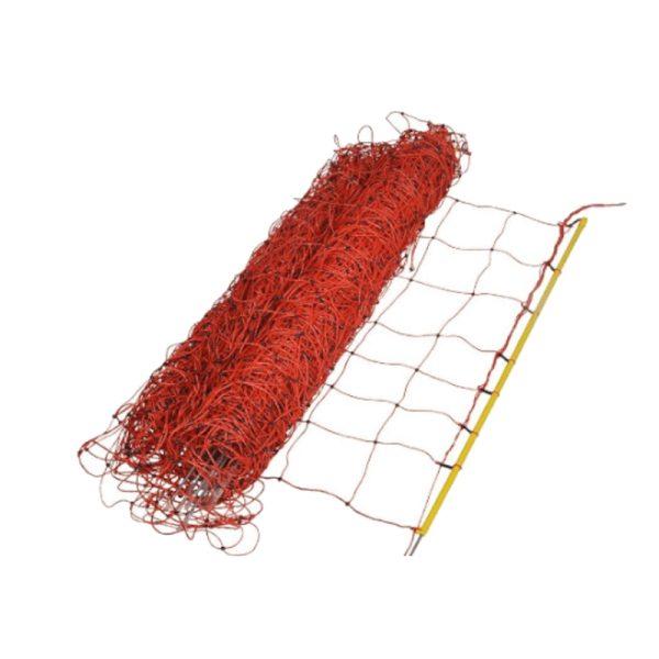Solter conductive mesh