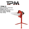 Molino cereales TPM 5