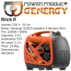 Generador Inverter Genergy Ibiza II