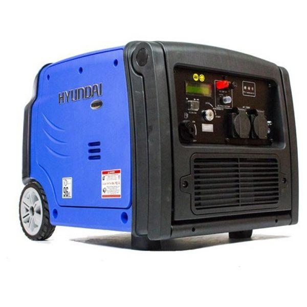 HY3200SEi Generador Gasolina Inverter HYUNDAI
