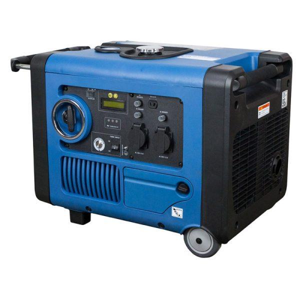 HY4500SEi Hyundai Gasoline Inverter Generators