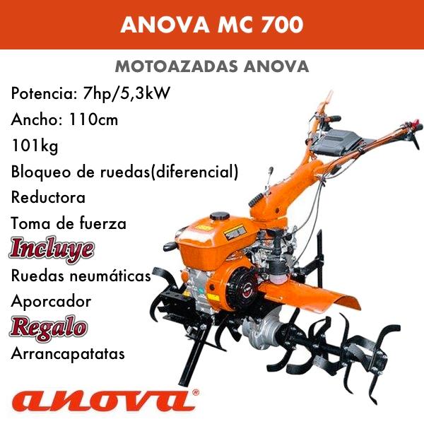 MC 700