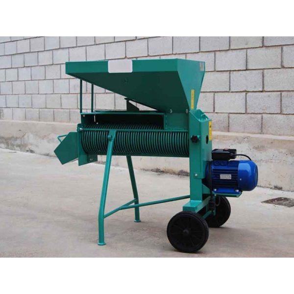 Peladoras de almendras electrica RS-100/900 220v