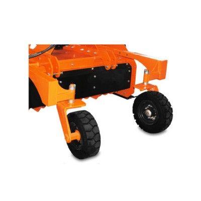 Kit de ruedas apoyo