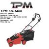 Cortacesped electrico TPM SG-1400
