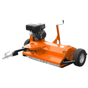 Trituradora ATV