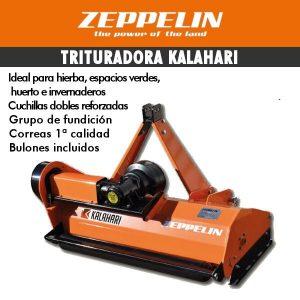 Trituradora Kalahari