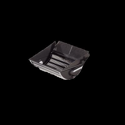 Cubeta Nº2 ESPECIAL (agujereada)