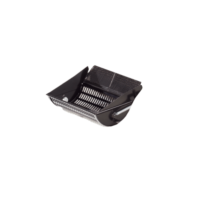 Cubeta Nº3 ESPECIAL (agujereada)