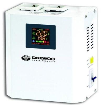 Estabilizador de corriente DAEWOO DW-TM2KVA
