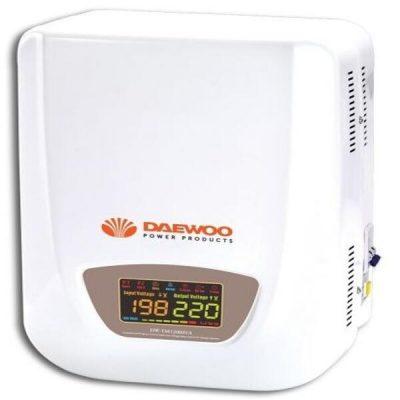 Estabilizador de corriente DAEWOO DW-TM5KVA