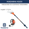 Vareador Husqvarna HQ520