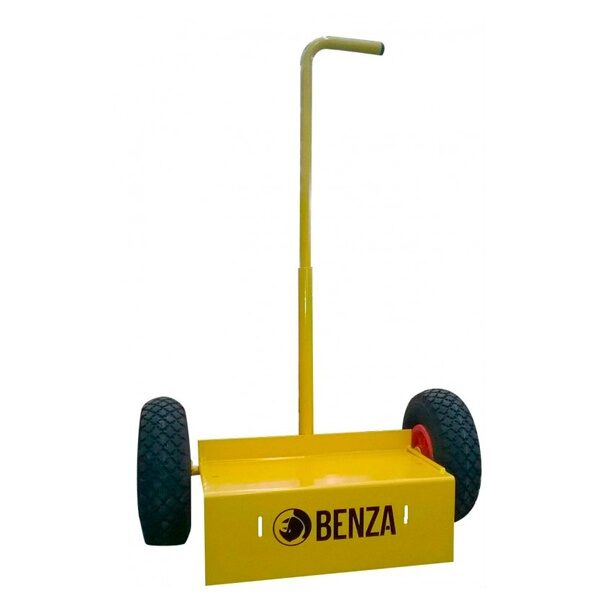 Benza Battery Carriage