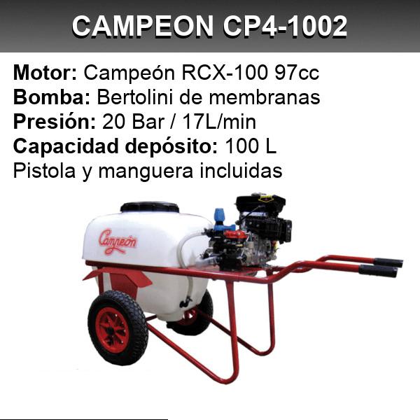CP4-1002 Intermaquinas