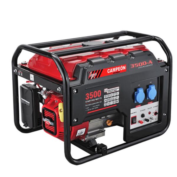 Electric generator CT-3500A champion