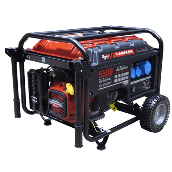 Electric generator CT-6500A champion