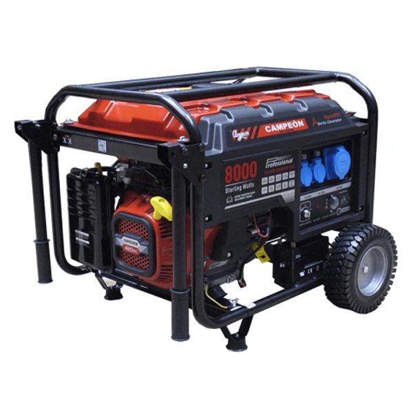 Electric generator CT-8000A champion
