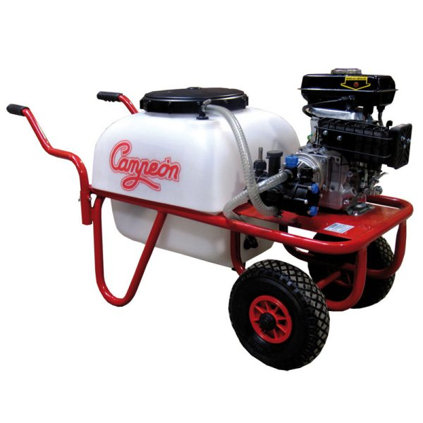 Camion Sulfater 50 litres Campeon CP4-502 97 cc