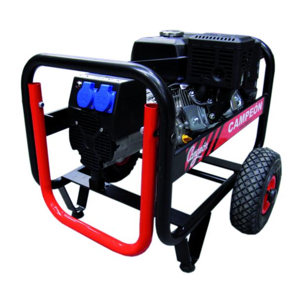 Electric generator GP-3500M champion