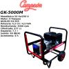 Generador electrico campeon GK-5000M