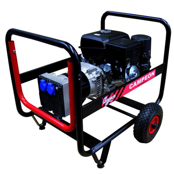 Electric generator champion GH-5000M