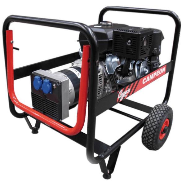 Electric generator champion GH-6500M