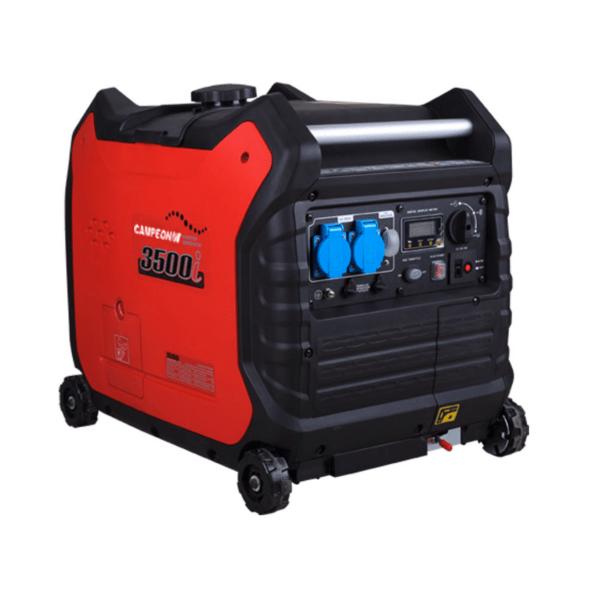 Generador inverter campeon LC-3500i