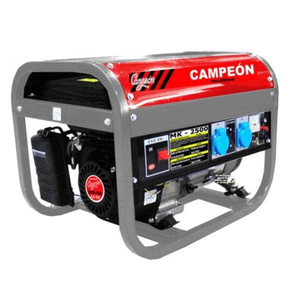Electric generator champion MK-2500