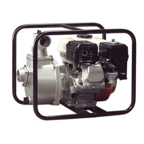 Champion SEH-50X motor pump of 4kW, 36000 l / h, Man. 30m.