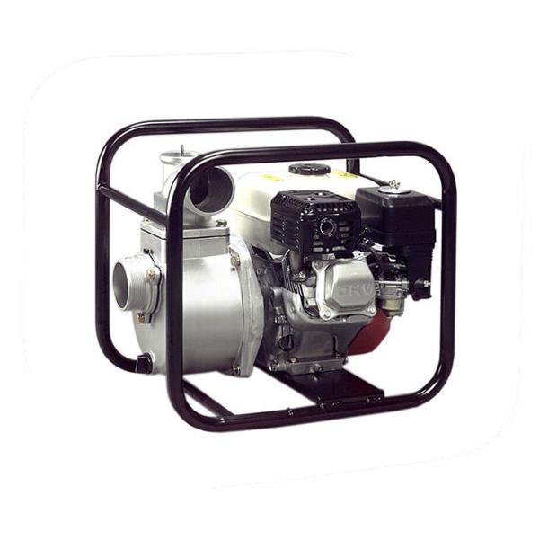 Champion SEH-80X 9 PS Motorpumpe, 56000 Liter / Stunde, Man. 26m.