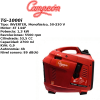 Generador inverter campeon TG-1000i