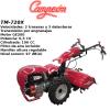Motocultor Campeon TM-720X 6,5cv