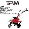 Motoazadas TPM 500H