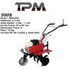 Motoazadas TPM 500S