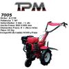 Motoazadas gasolina TPM 700S