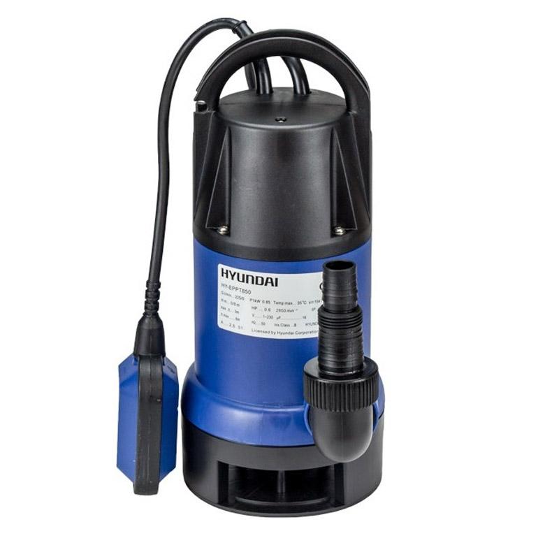 Hyundai HY-EPPT850 water pumps