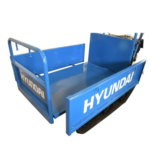 Hyundai HYMD330-8B caterpillar forklift