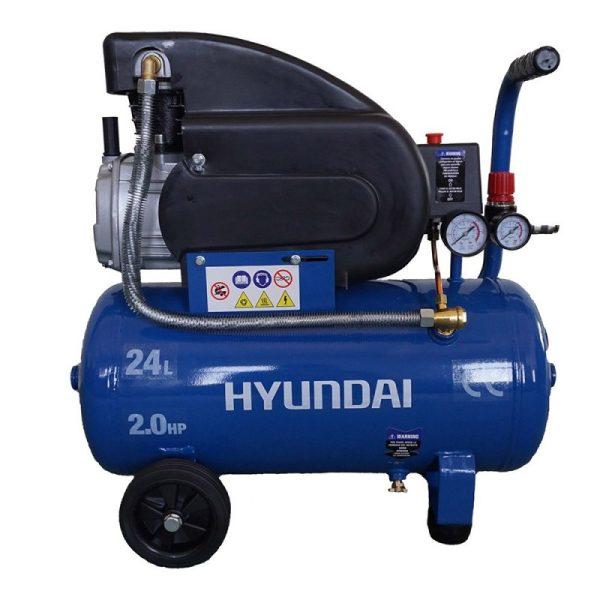 Compresor Hyundai HYAC24-21