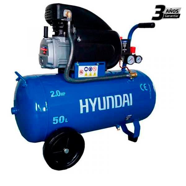 Compresor Hyundai HYAC50-21