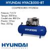 Compresor Hyundai HYACB500-8T