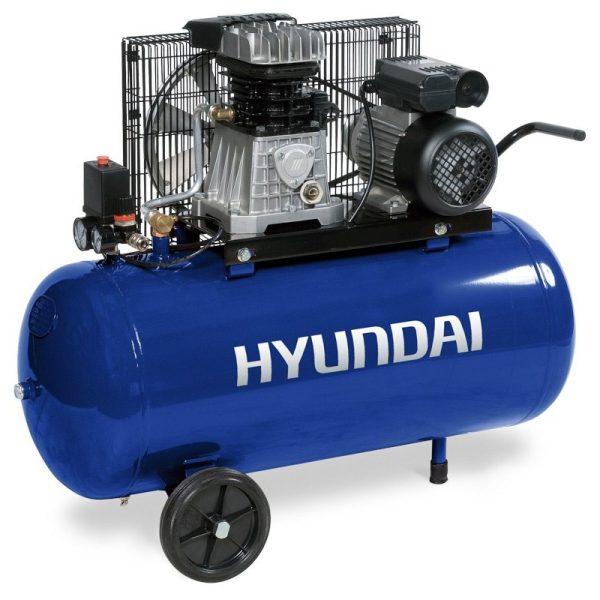 Compresor Hyundai Pro HYACB100-31