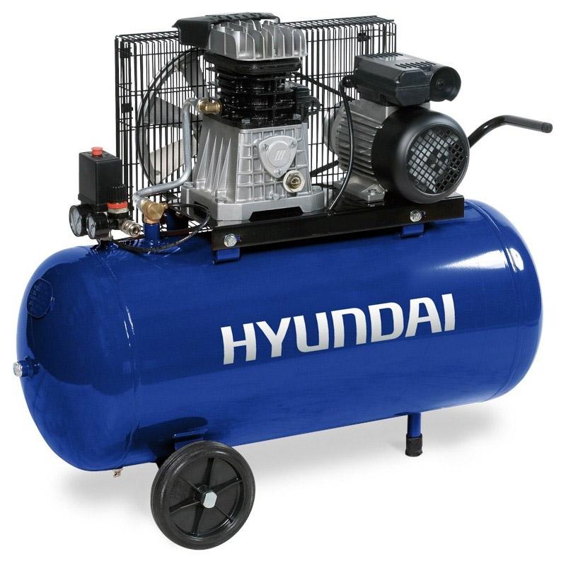 Hyundai Pro Compressor HYACB100-31