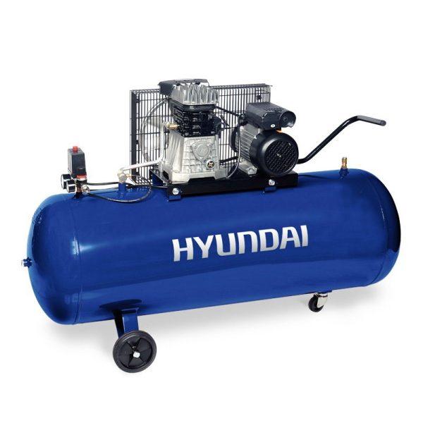 Compresor Hyundai Pro HYACB200-3