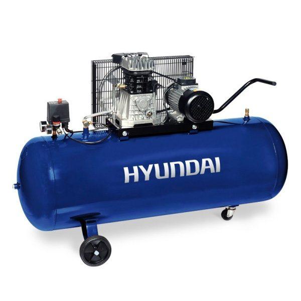 Hyundai Pro Compressor HYACB200-3T