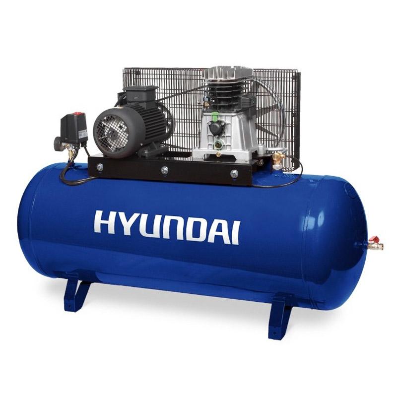 Hyundai Pro Compressor HYACB300-6T