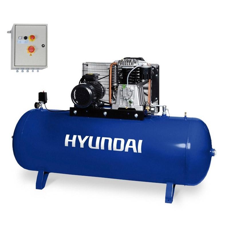 Hyundai Pro Compressor HYACB500-10T