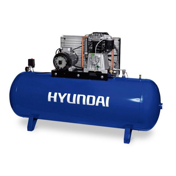 Compresor Hyundai Pro HYACB500-8T