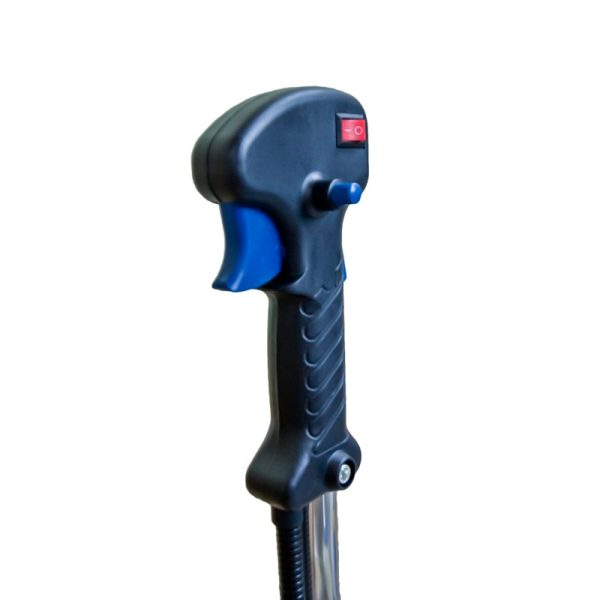 Hyundai HYBC5210 PRO 52CC Brushcutter