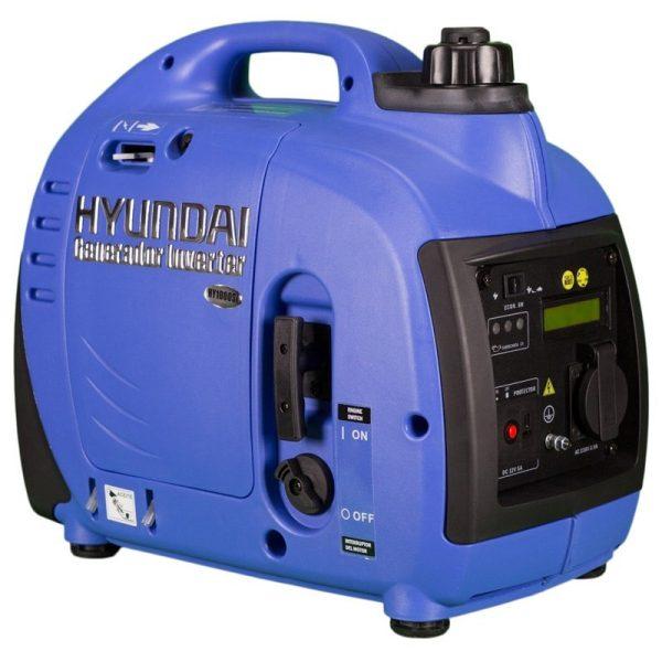 Generador inverter HYUNDAI HY1000Si